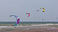 Kite surfer on the beach of Wissant, Pas-de-Calais -8062.jpg