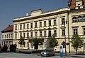 Kladno, náměstí starosty Pavla, U Bílého beránka.jpg
