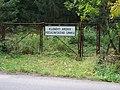 Klonový archiv posázavského smrku, Kostelec nad Černými lesy.jpg