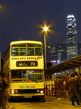 KMB Route 70 - Wikipedia