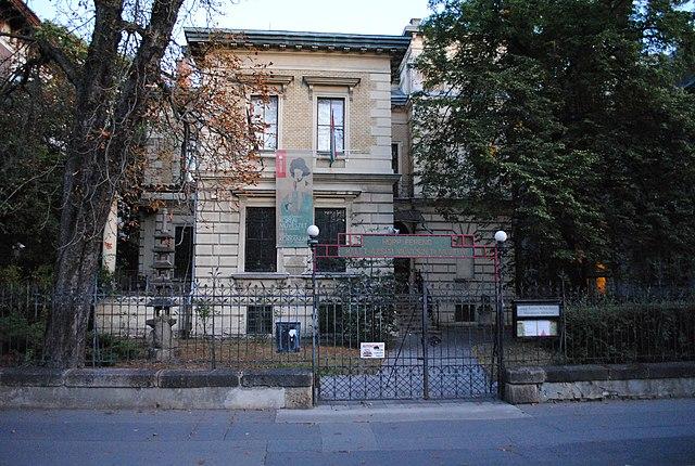 Ferenc Hopp Museum of Asiatic Arts