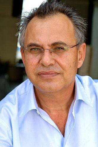 "Comverse Technology - Comverse co-founder and CEO Jacob ""Kobi"" Alexander"