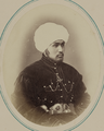Kokand Khan and His Sons. Seid Mukhamed Nasretdin Beg (Oldest Son of the Kokand Khan) WDL10719.png
