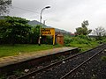 Kolad Railway Station Platform.JPG