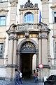 Kolej Klementinum (Staré Město) Karlova 190 (3).jpg