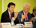 Konferenz Pakistan und der Westen - Imran Khan (4155877864).jpg