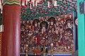 Korea-Gyeongju-Seokguram-Buddhist painting-02.jpg
