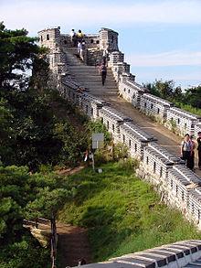南漢山城の画像 p1_36