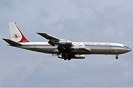 Korean Air Lines Boeing 707 Haafke.jpg
