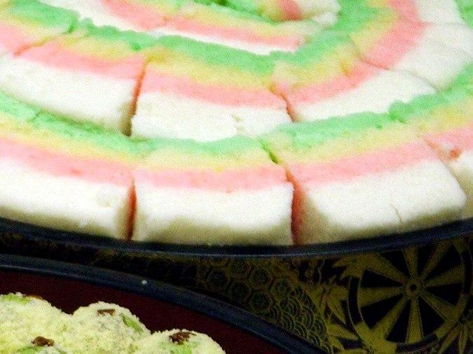 Korean rice cake-Mujigae tteok-01