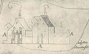 Korsholma Castle - Image: Korsholms slott