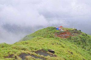 Cherupuzha (Kannur) - Kottathalachi Mount