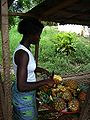 Kpalimé fruit vendor, DSC00770 - by Fanfan.jpg