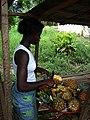 Kpalimé fruit vendor, DSC00770 - by Fanfan.jpg