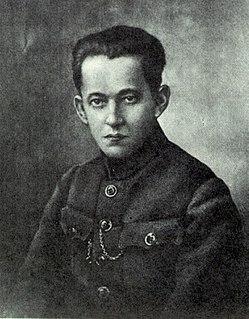 Vincas Krėvė-Mickevičius Lithuanian writer