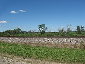 National Register of Historic Places listings in Ste. Genevieve County, Missouri - Image: Kreilich Archaeological Site