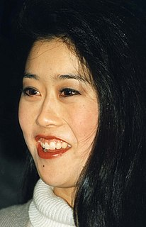 Kristi Yamaguchi American figure skater