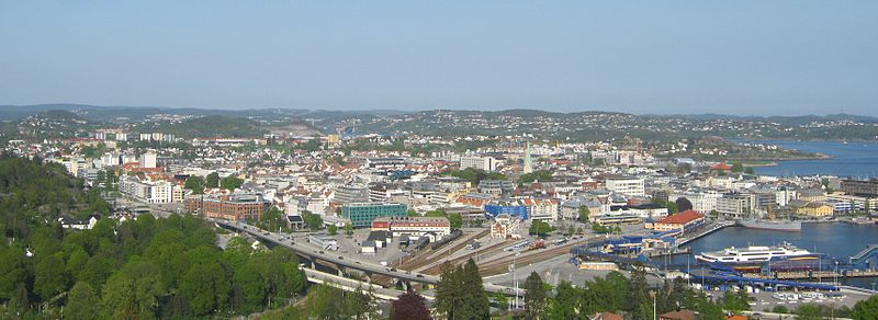 kristiansand dating norge