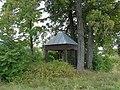 Krucifikss Vorkaļos, Sakstagala pagasts, Rēzeknes novads, Latvia - panoramio.jpg
