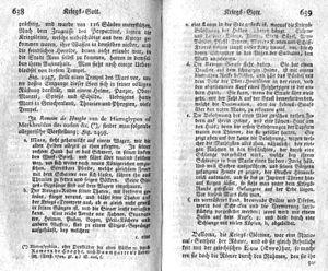 Oekonomische Encyklopädie - Pages 638-639 of vol. 50 (1790)