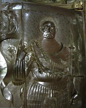 Krzysztof Szydłowiecki - Image: Krzysztof Szydlowiecki