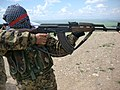 Kurdish YPG Fighter (11465257084).jpg