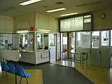 Kuroishi station02.JPG