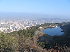 Turtle Lake (Tbilisi)
