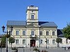 Plac Marszałka Józefa Piłsudskiego - Kutno