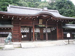 Yamashina-ku, Kyoto Ward of Kyoto