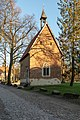 Lüdinghausen, Burg Vischering, Georgskapelle -- 2019 -- 3652.jpg