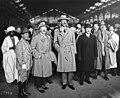 L. Audouin-Dubreuil, G.-M. Haardt et A. Citroën à Paris en 1923.jpg
