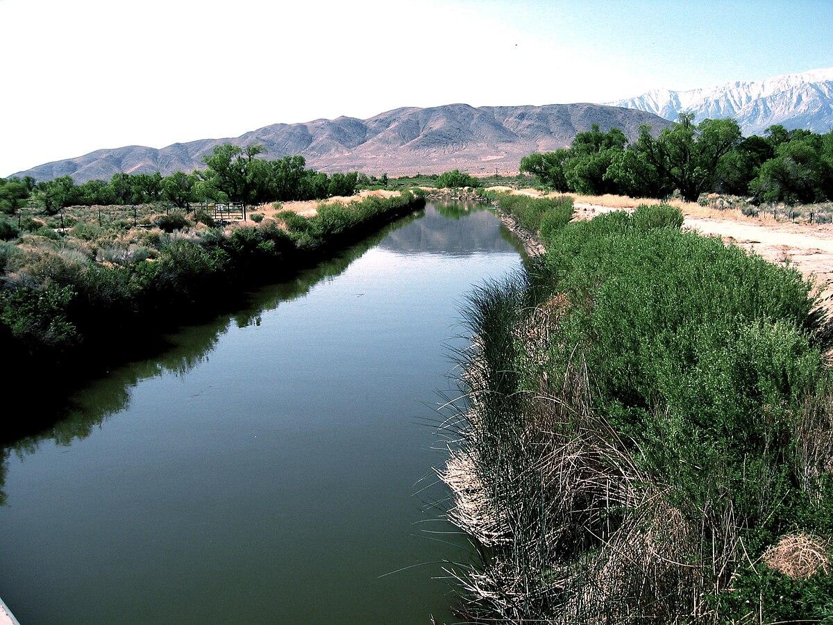 Independence Creek  - Wikipedia