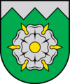 Coat of arms of Tukums Municipality