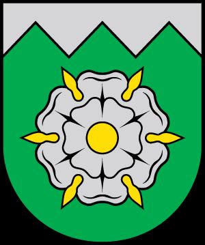Tukums Municipality - Image: LVA Tukuma novads COA