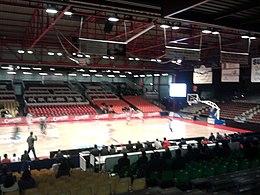 Salle De La Meilleraie Wikipedia