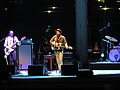 LaMontagne at the Jacobs Pavilion at Nautica in Columbus, OH, 2014.jpg