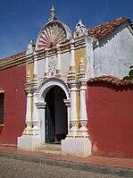 La Casa de las Ventanas de Hierro (Coro, Venezuela).jpg