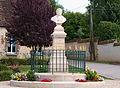 La Louptière-Thénard-FR-10-Louis Jacques Thénard-01.jpg