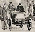 La Panhard 8hp de Pinson victorieux de la Coupe Chauchard 1900 à la semaine de Nice.jpg