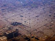 File:La Plata desde el aire.JPG la plata desde el aire