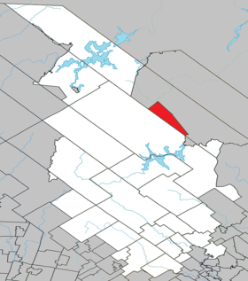 Lac-Devenyns Quebec location diagram.png