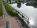 Lachine Canal, Monk bridge.jpg