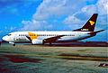 Ladeco Airlines Boeing 737-3S3; CC-CYE, May 1992 BNV (5066809102).jpg