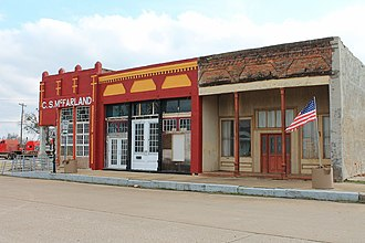 Ladonia, Texas - Image: Ladonia 2