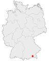 Lage von Rosenheim in Deutschland.png