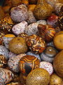 Lagenaria siceraria - Mates Burilados Carved Gourds - Cusco, Perú.jpg