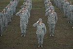 Lajes Airmen honor 9-11 victims (9803373736).jpg