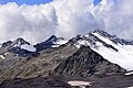 Lake Azau (Lake Elbrus) 3264 m.jpg