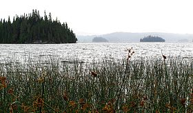 Lake Hebecourt, Quebec.jpg